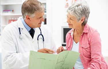 профилактика женских заболеваний, профилактика у женщин 35+